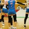 ≪女子バレー≫KUROBE対GSS 7