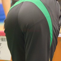 ≪女子バレー≫JTマーヴェラス対フォレストリーヴス熊本 1