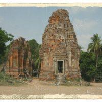【ひとり旅】悲劇の国→新興国カンボジア観光。 現地の写真をアップしてみた。①