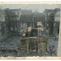 【ひとり旅】悲劇の国→新興国カンボジア観光。 現地の写真をアップしてみた。③