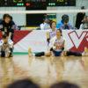 ≪女子バレー≫KUROBE対GSS 14