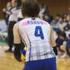 ≪女子バレー≫日立対上尾 4