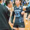 ≪女子バレー≫黒鷲旗(オール日本スター)画像をオムニバスで。6