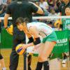 ≪女子バレー≫黒鷲旗(オール日本スター)画像をオムニバスで。2