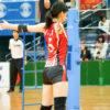 ≪女子バレー≫黒鷲旗(オール日本スター)画像をオムニバスで。10