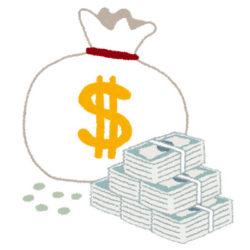【不労所得:30,678円】  配当・副業収入 2016年11月分確定