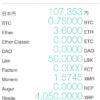 2018年、毎月10万円+αを投資しよう。仮想通貨は?
