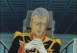 【演説の名言】②ガンダム ギレンザビ総帥